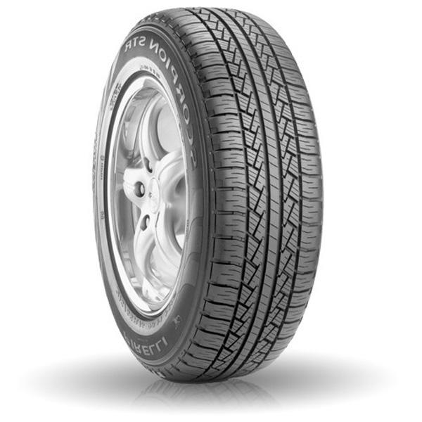 Anvelope all seasons PIRELLI Scorpion STR 235/55 R17 99H