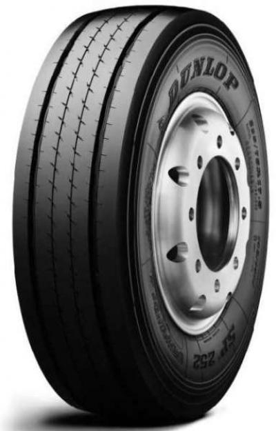 Anvelope trailer DUNLOP SP252 215/75 R17.5 135/133J