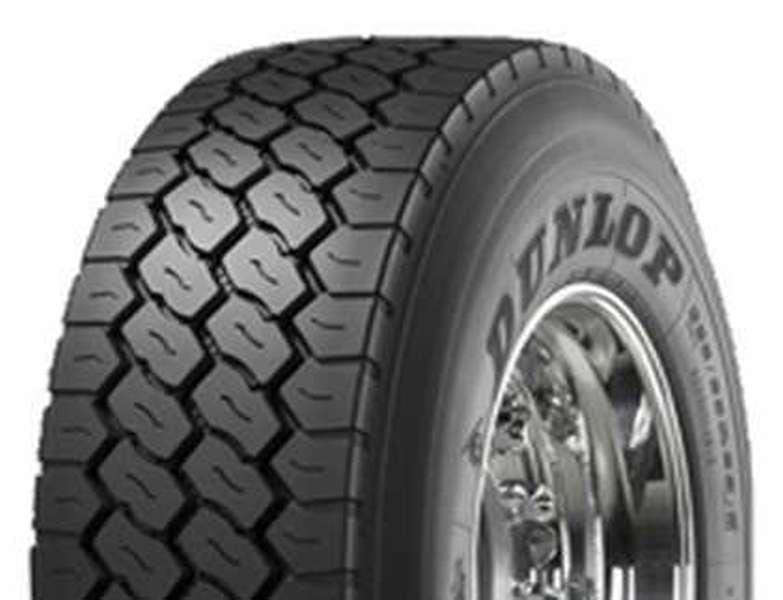 Anvelope trailer DUNLOP SP282 385/65 R22.5 160/158J/K