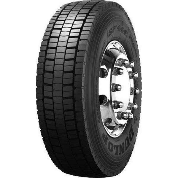 Anvelope tractiune DUNLOP SP444 205/75 R17.5 124/122M