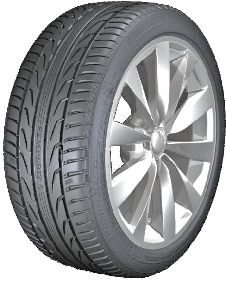 Anvelope vara SEMPERIT Speed-Life 2 205/55 R16 91V