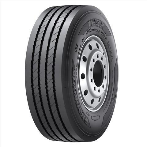 Anvelope trailer HANKOOK TH22 235/75 R17.5 143/141J