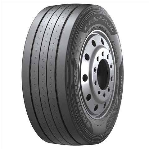 Anvelope trailer HANKOOK TL20 385/65 R22.5 160K