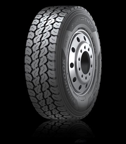 Anvelope trailer HANKOOK TM15 385/65 R22.5 160K