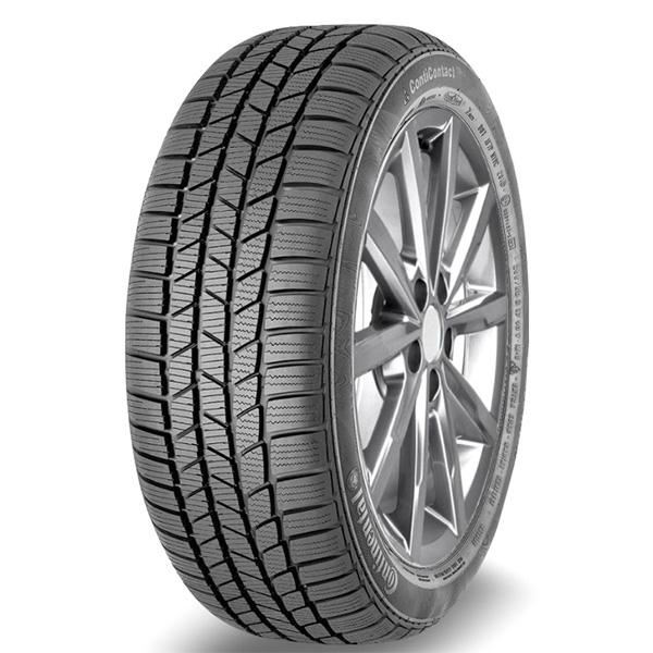 Anvelope all seasons CONTINENTAL ContiContact TS 815 215/55 R17 94V