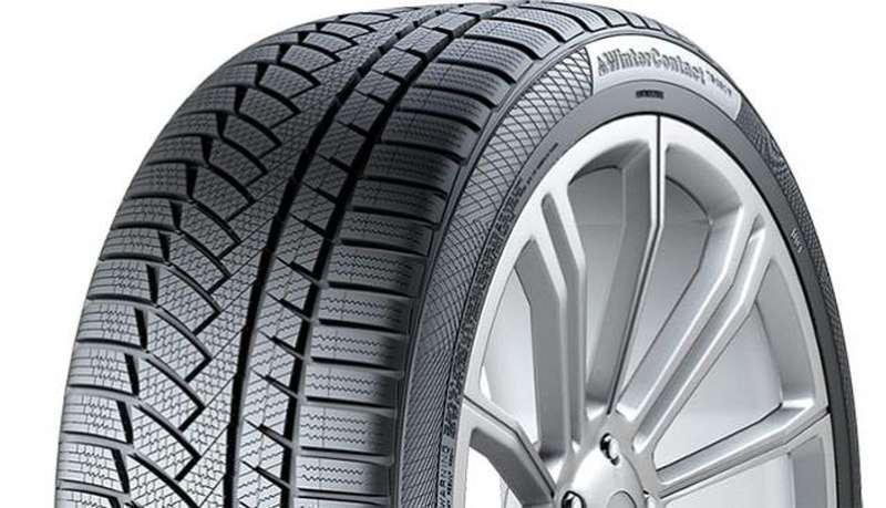 Anvelope iarna CONTINENTAL ContiWinterContact TS 850P 275/55 R19 111H
