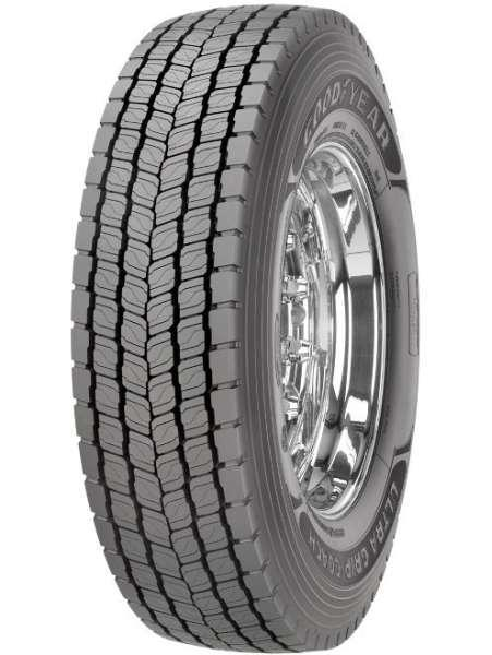 Anvelope tractiune GOODYEAR ULTRA GRIP COACH 295/80 R22.5 154/149M