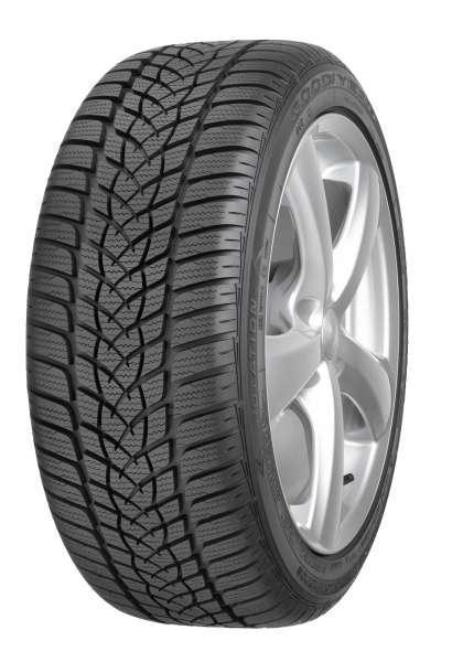 Anvelope iarna GOODYEAR UltraGrip Performance 2 205/50 R17 89H