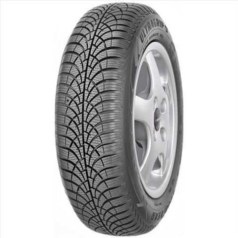 Anvelope iarna GOODYEAR ULTRA GRIP 9 MS 195/60 R15 88T