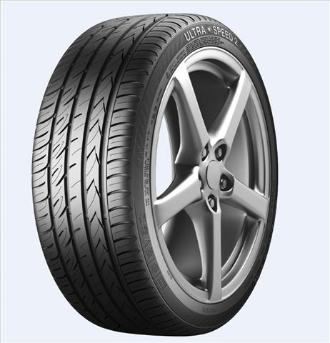 Anvelope vara GISLAVED ULTRA*SPEED 2 215/40 R17 87Y
