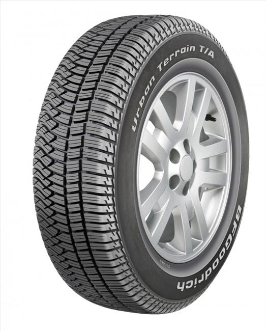 Anvelope all seasons BF GOODRICH URBAN TERRAIN T/A 255/55 R18 109V