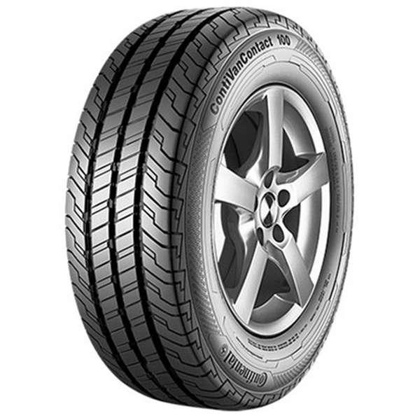 Anvelope vara CONTINENTAL ContiVanContact 100 195/65 R16C 104/102T