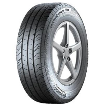 Anvelope vara CONTINENTAL ContiVanContact 200 215/60 R16C 103/101T
