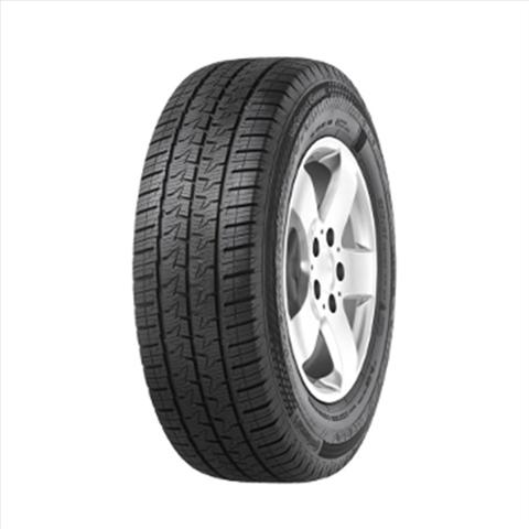 Anvelope all seasons CONTINENTAL VanContact 4Season 195/75 R16C 110/108R