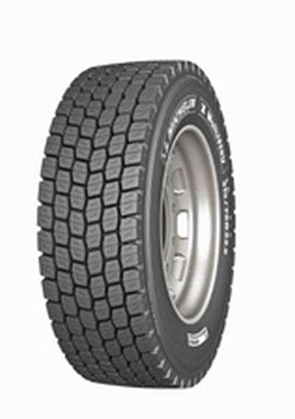 Anvelope tractiune MICHELIN X MULTIWAY XD 295/60 R22.5 150/147K
