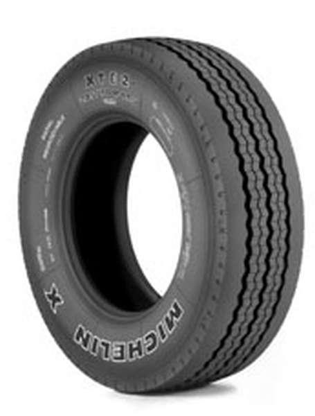 Anvelope trailer MICHELIN XTE2+ 235/75 R17.5 143/141J