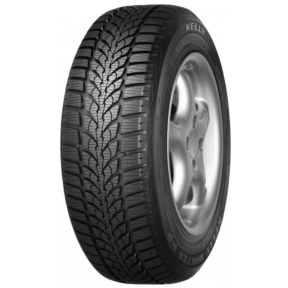 Anvelope iarna KELLY WINTER HP 205/55 R16 91H