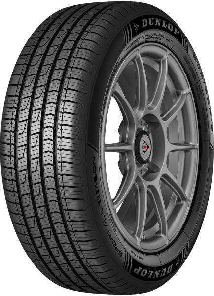 Anvelope ALL SEASON DUNLOP SPORT ALL SEASON 195/50 RR15 82H