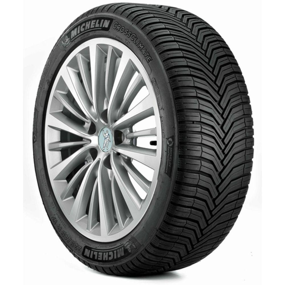 Anvelope ALL SEASON MICHELIN CROSS CLIMATE+ 195/65 RR15 91H