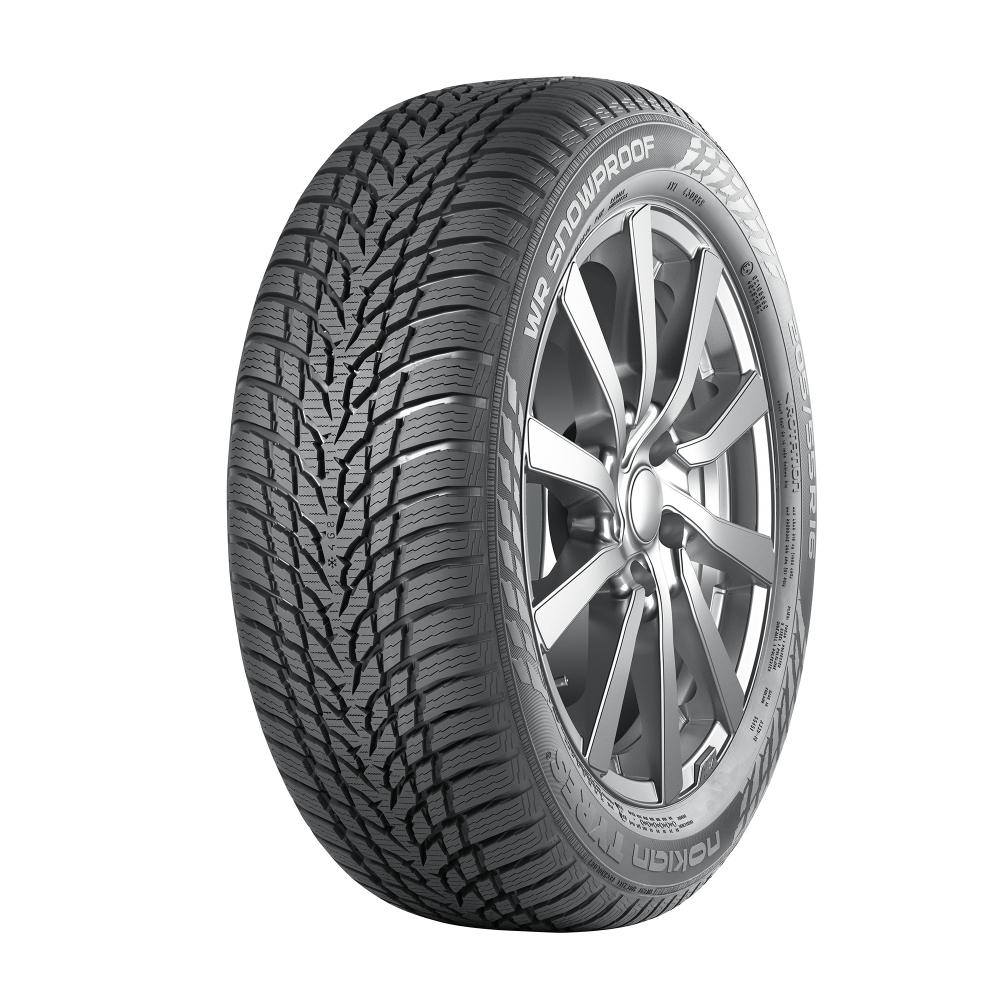 Anvelope iarna NOKIAN WR SNOWPROOF 165/70 RR14 81T