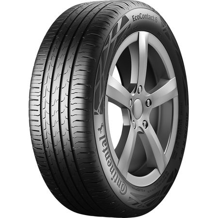 Anvelope vara CONTINENTAL ContiEcoContact6 175/65 R14 82T