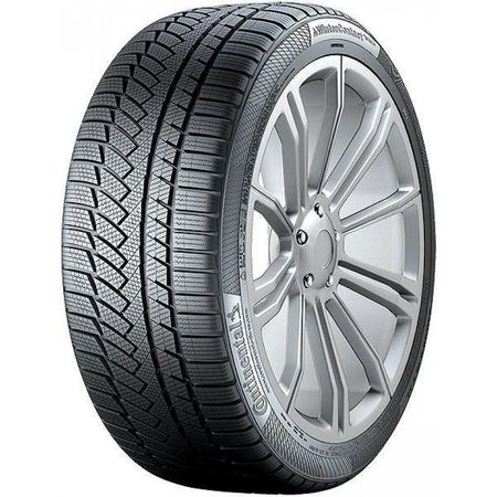 Anvelope iarna CONTINENTAL TS860S XL 275/40 R21 107V