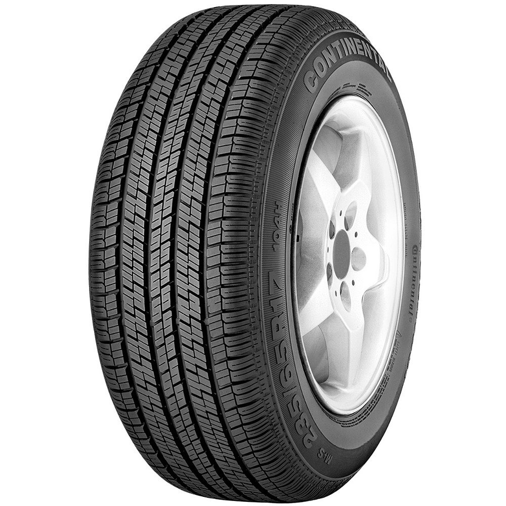 Anvelope vara CONTINENTAL 4X4 CONTACT 265/50 R19 110H