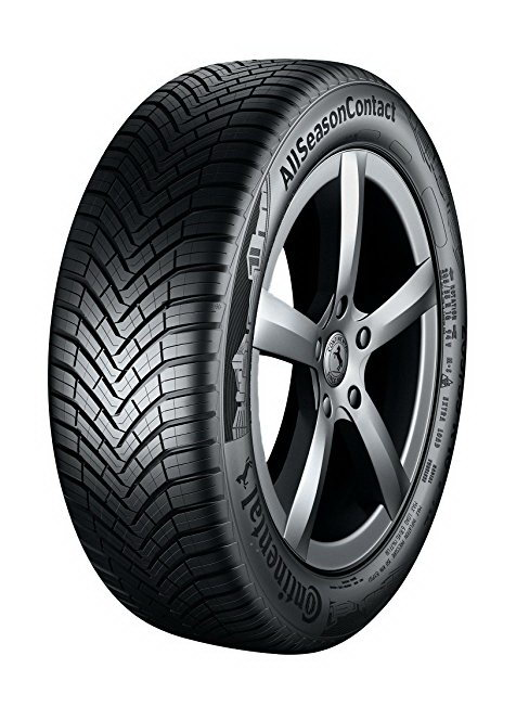 Anvelope all seasons CONTINENTAL AllSeasons Contact 205/55 R16 91H