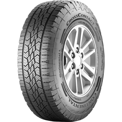 Anvelope vara CONTINENTAL Cross Atr Fr 235/85 R16 120S