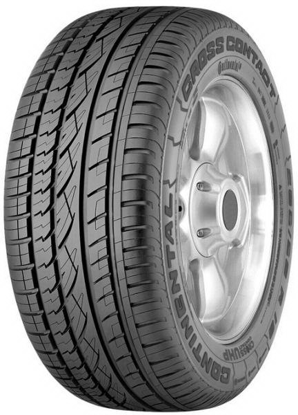Anvelope vara CONTINENTAL CROSS UHP FR MO 255/50 R19 103W