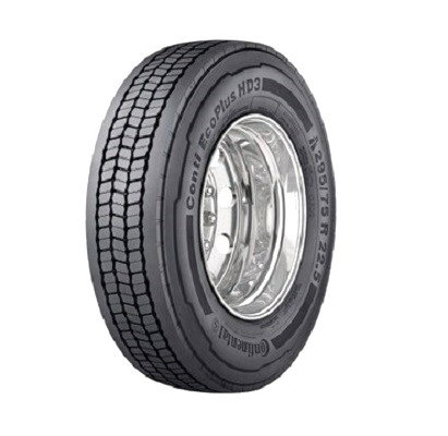 Anvelope tractiune CONTINENTAL Conti EcoPlus HD3 (CED3) 295/60 R22.5 150/147L