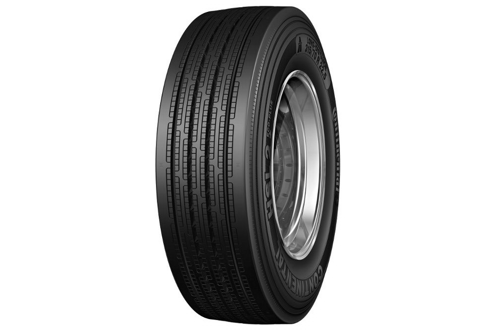 Anvelope trailer CONTINENTAL HSL2 385/65 R22.5 160K