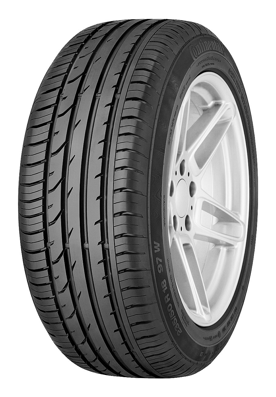 Anvelope vara CONTINENTAL PREMIUM CONTACT 2 215/40 R17 87V