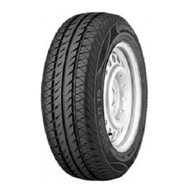 Anvelope vara CONTINENTAL VANCO CONTACT 2 195/70 R15 97T
