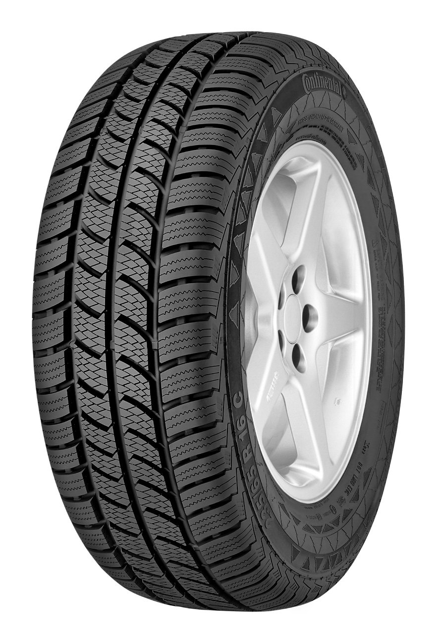 Anvelope iarna CONTINENTAL VANCOWINTER 2 225/75 R16 116/114R