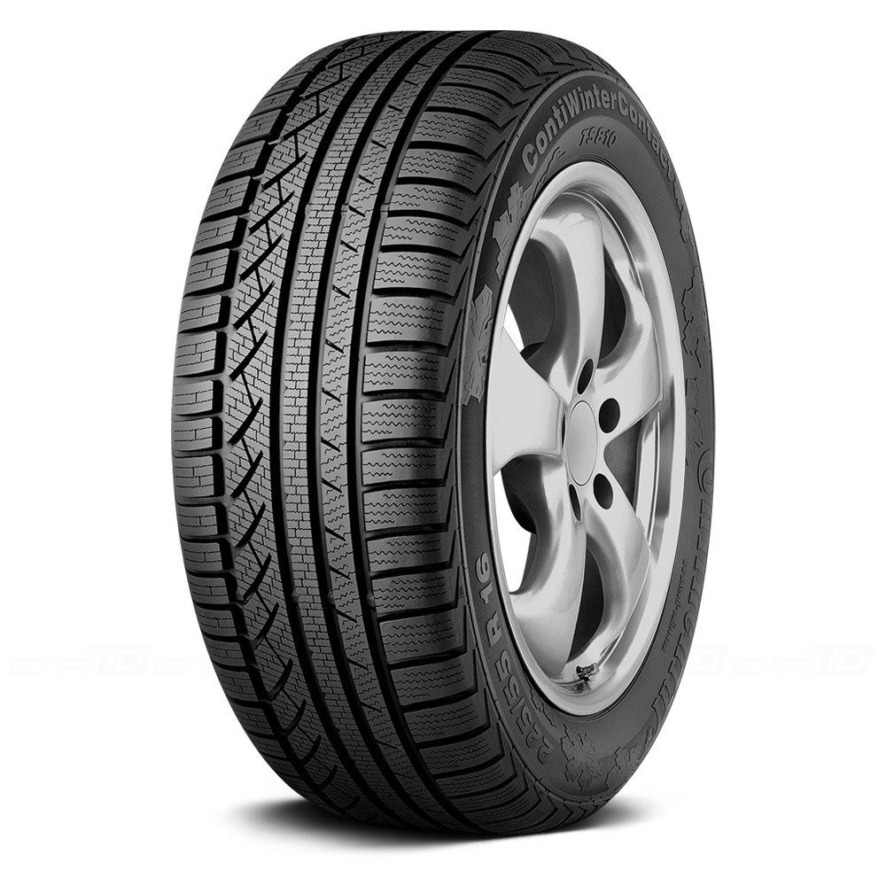 Anvelope iarna CONTINENTAL CONTIWINTERCONTACT TS 810 175/65 R15 84T