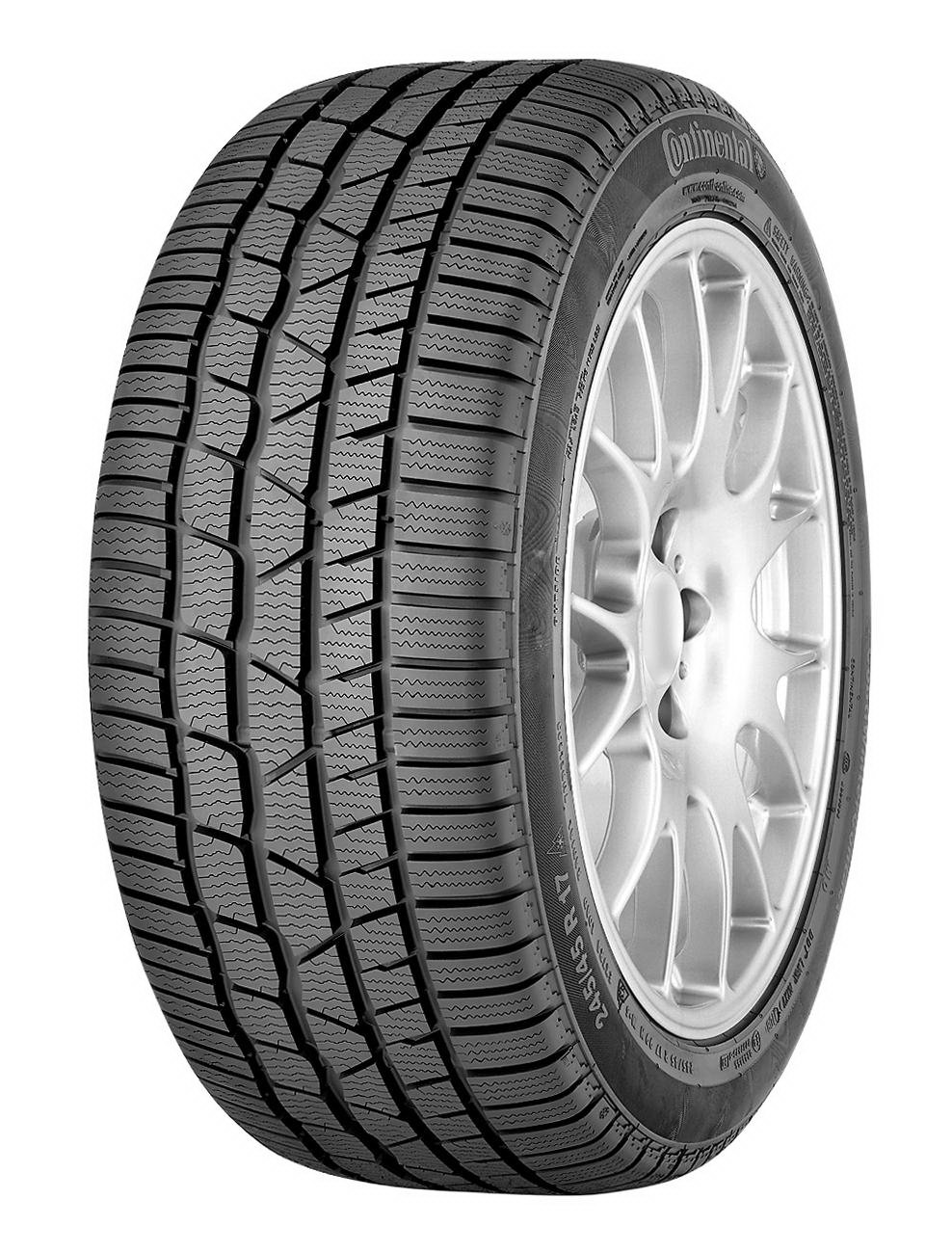 Anvelope iarna CONTINENTAL CONTIWINTERCONTACT TS 830 P 205/55 R16 91H