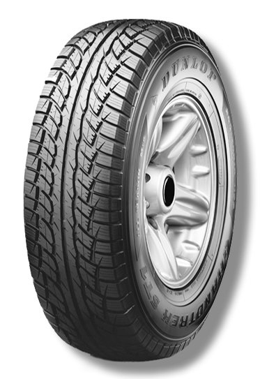 Anvelope all seasons DUNLOP GRANDTREK ST1 4SEASONS 215/60 R16 95H