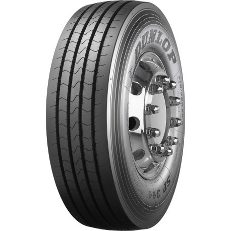 Anvelope Array DUNLOP SP344 315/60 RR22.5 152/148L