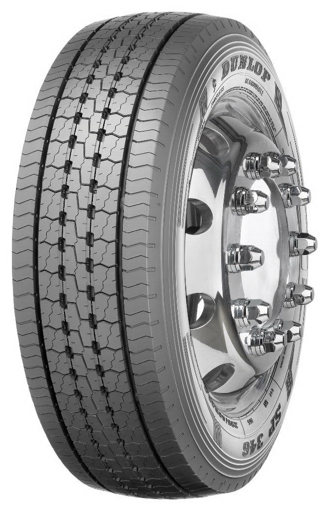 Anvelope Array DUNLOP SP346 385/55 RR22.5 160/158KL