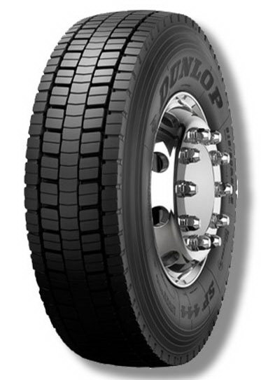 Anvelope tractiune DUNLOP SP444 215/75 R17.5 126/124M