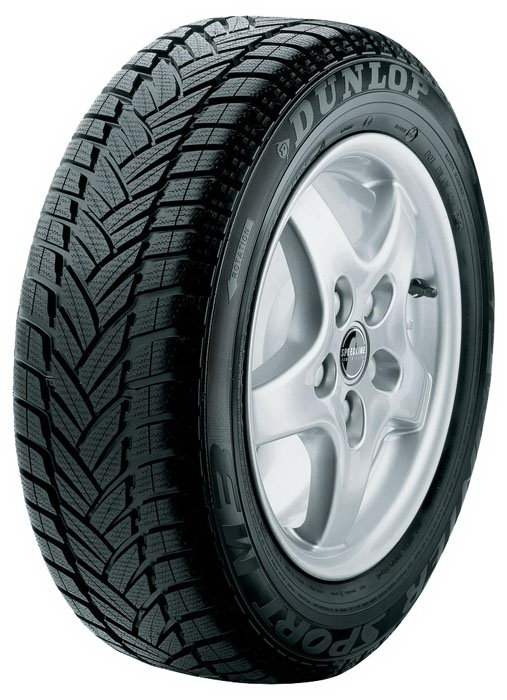 Anvelope iarna DUNLOP WINT SPORT M3 225/60 R16 98H