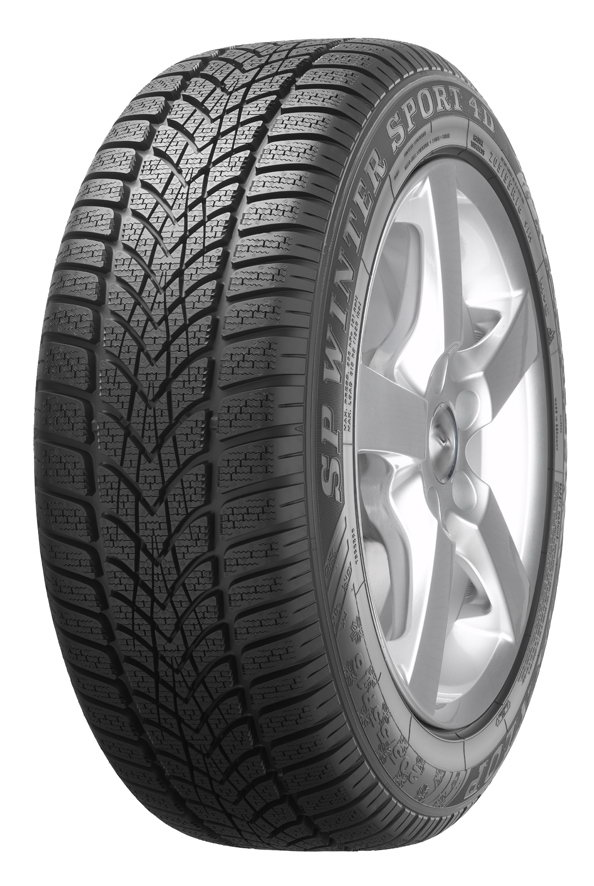 Anvelope iarna DUNLOP SP WI SPT 4D MS MO MFS 235/45 R17 94H