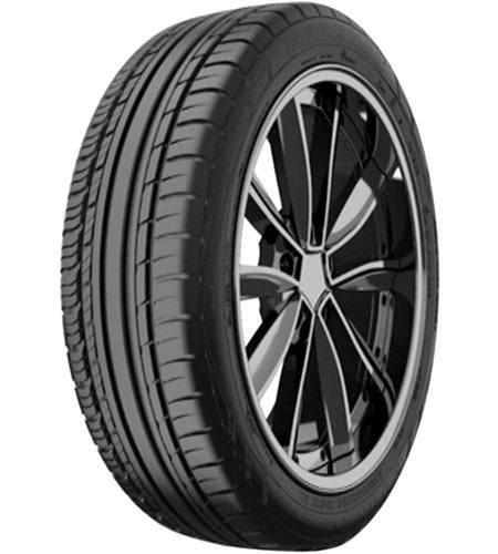 Anvelope vara FEDERAL COURAGIA F/X 255/55 R19 111V