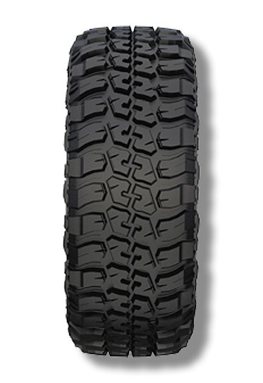 Anvelope vara FEDERAL COURAGIA M/T OWL 35/12.5 R20 121Q