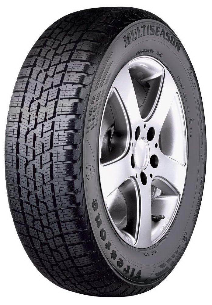 Anvelope all seasons FIRESTONE Multiseason XL 215/55 R16 97V
