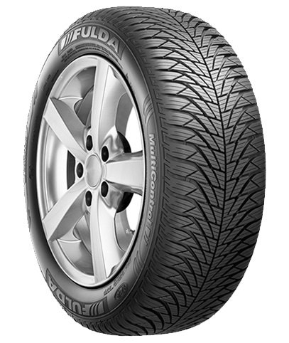Anvelope all seasons FULDA MULTICONTROL 165/70 R14 81T