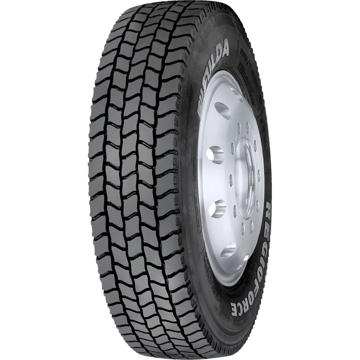 Anvelope trailer FULDA REGIOFORCE 285/70 R19.5 146L