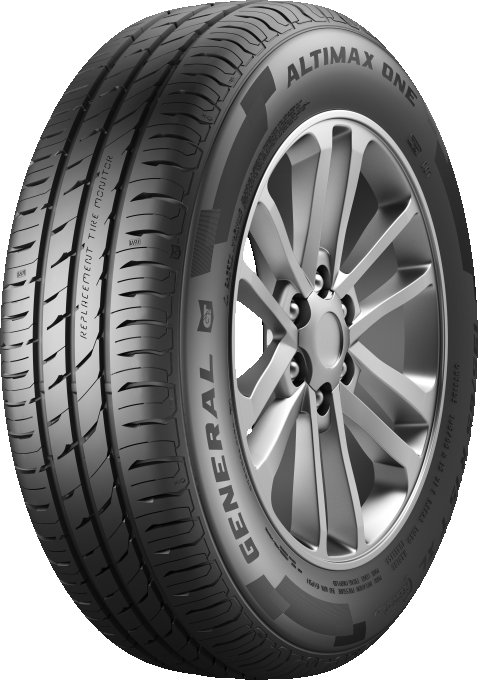 Anvelope vara GENERAL ALTIMAX ONE (by Continental) 185/65 R15 88T