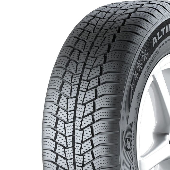 Anvelope iarna GENERAL Altimax Winter3 205/55 R16 91H